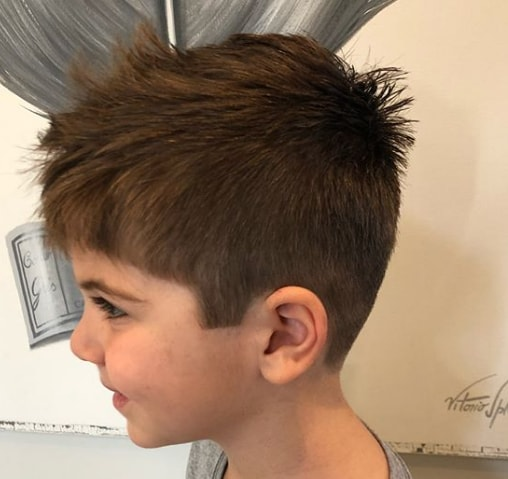 hair styles for 10 year boys 10 year boy haircuts 2018 mr haircuts 8585