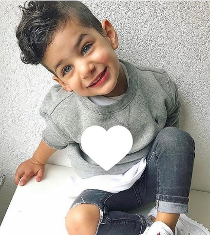 Top 50 Adorable And Stylish 5 Year Old Boy Haircuts For 2020 2021