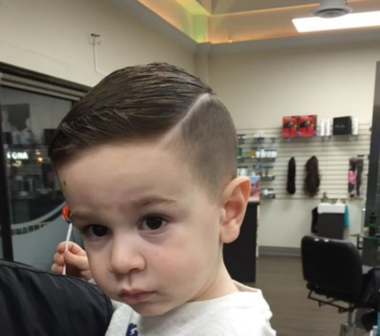 10 Year Old Boy Haircuts 2018