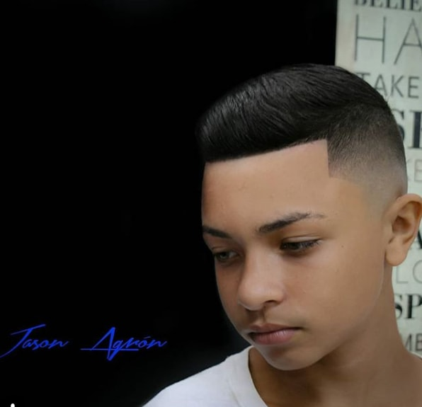 65 Black Boys Haircuts 2018 Mrkidshaircuts Com