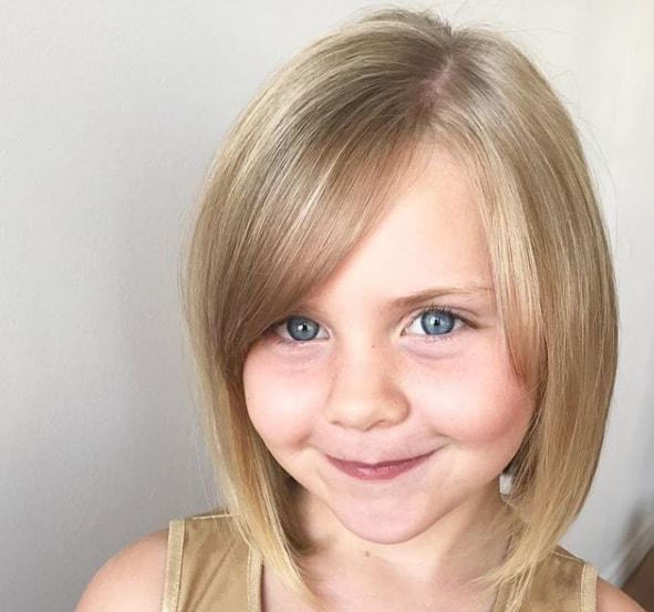 55 Cute Bob Haircuts For Kids Mrkidshaircuts Com