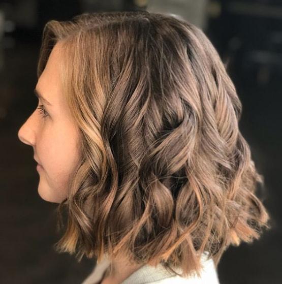 Bob Haircuts For Kids