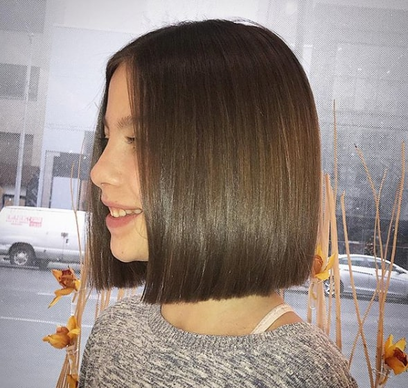 how to cut a bob haircut