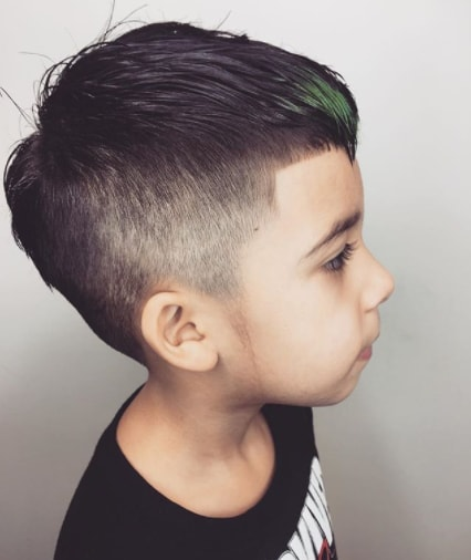 80 Best Boy Haircuts 2018 Mrkidshaircuts Com