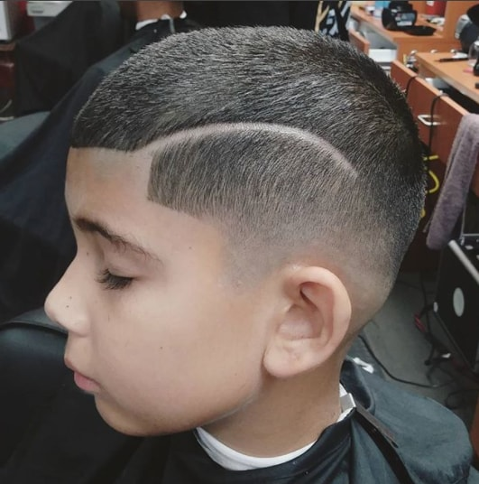 Mr Kids Haircuts