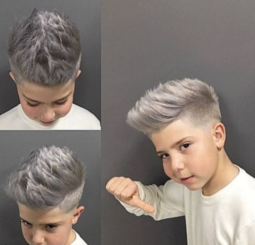 White Boy Haircuts 2017 Haircuts Models Ideas