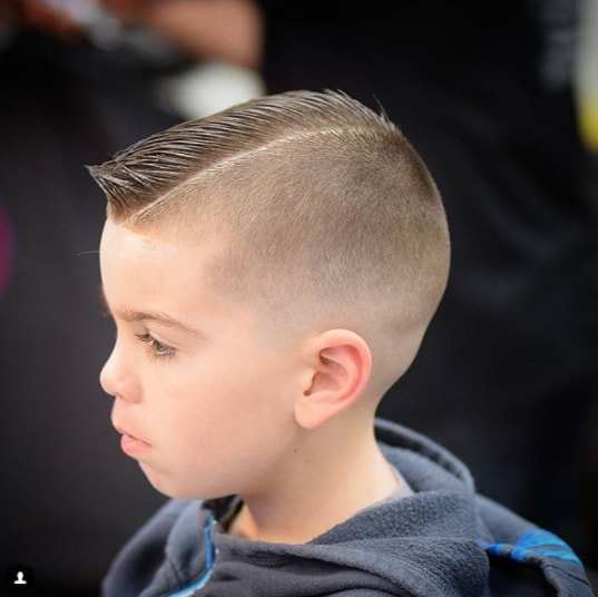 80 Best Boy Haircuts 2018 Mrkidshaircuts Com