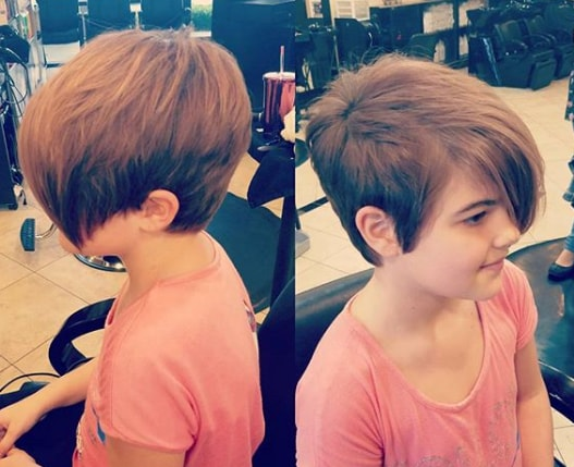 100 Cool Haircuts For Girls
