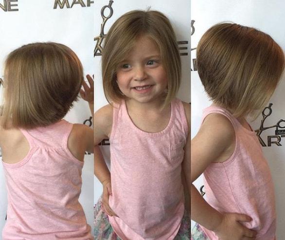 d1d70c5331 100 Cool Haircuts for Girls - MrKidsHaircuts.Com