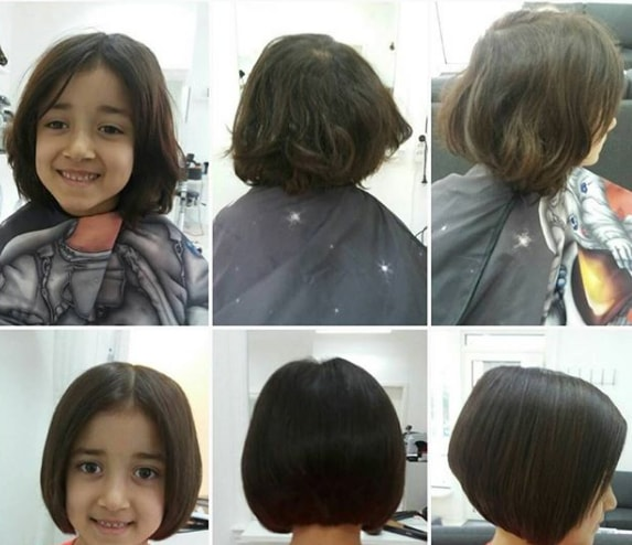 Hair Cutting Style For Girls 83