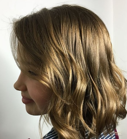 60 Best Haircuts For Girls 2018 Mrkidshaircuts Com