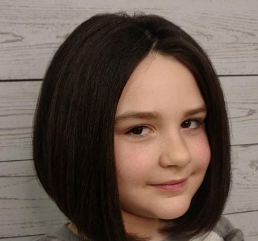55 Cute Haircuts For Girls 2018 Mrkidshaircuts Com