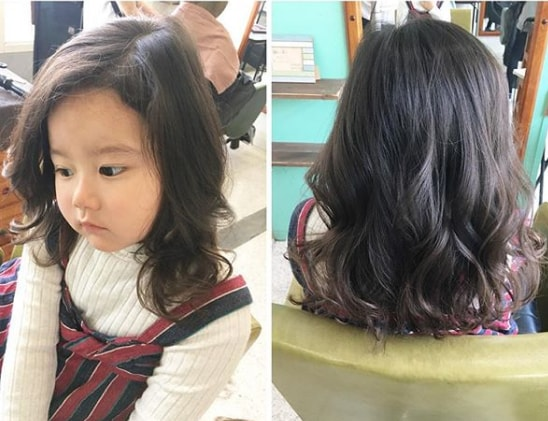 55 Cute Haircuts For Girls 2018 Mrkidshaircuts Com