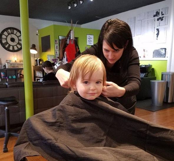 Baby Cut - Best Little Girls Haircuts