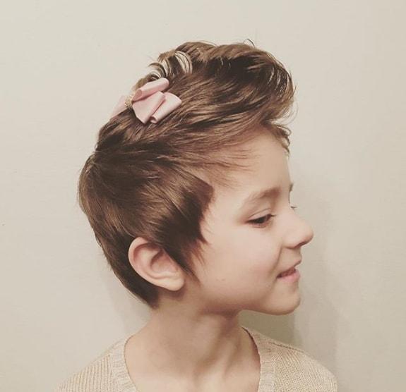 15 Cool Haircuts For Kids 2018 Mr Kids Haircuts