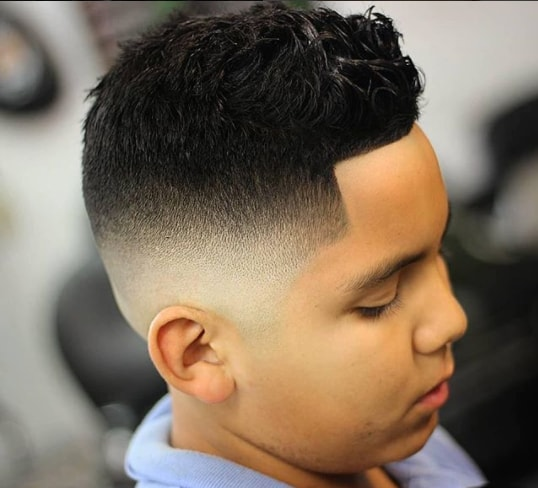 65 Black Boys Haircuts 2018 Mrkidshaircuts