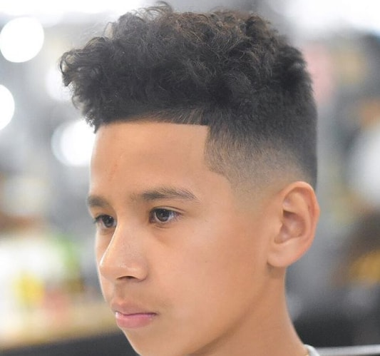 Super 65 Black Boys Haircuts 2019 Mrkidshaircuts Com Natural Hairstyles Runnerswayorg