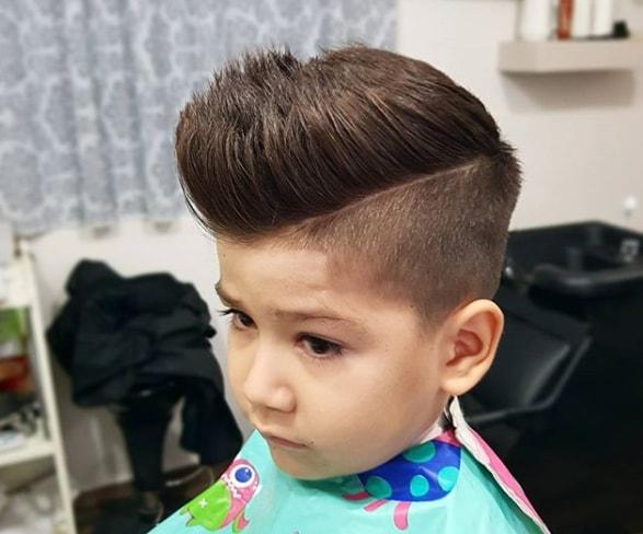 Best boys haircut 2019 - Mr Kids Haircuts