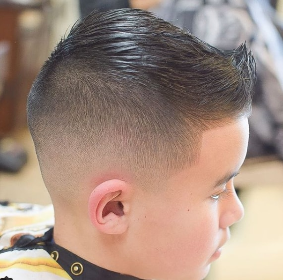 Best boys haircut 2020 , Mr Kids Haircuts