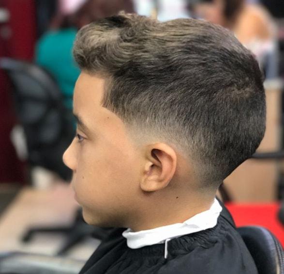 Best Boys Haircut 2019 Mr Kids Haircuts