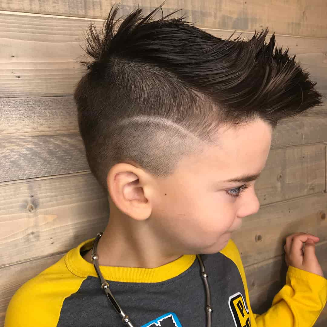 Best Boys Haircut 2019 Mr Kids Haircuts