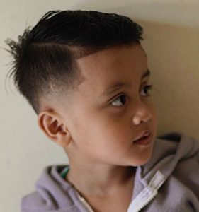 haircuts for 5 year old boy 5 year boy haircuts 1821 | 5 year old boy haircuts 20 281x300