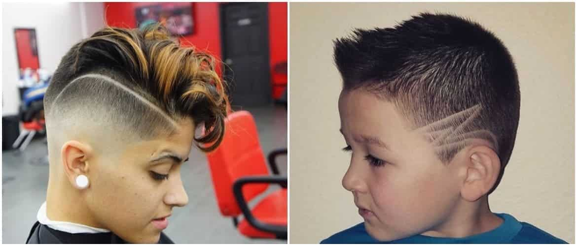 80 Cute Haircuts For Boys 2018 Mrkidshaircuts