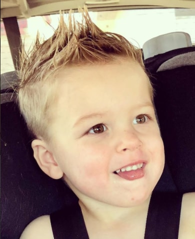 90 Cute Toddler Boy Haircuts Every Kid Will Love - Mr Kids