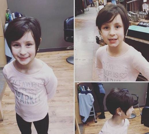 60 Best Haircuts For Girls 2018 Mrkidshaircuts Com