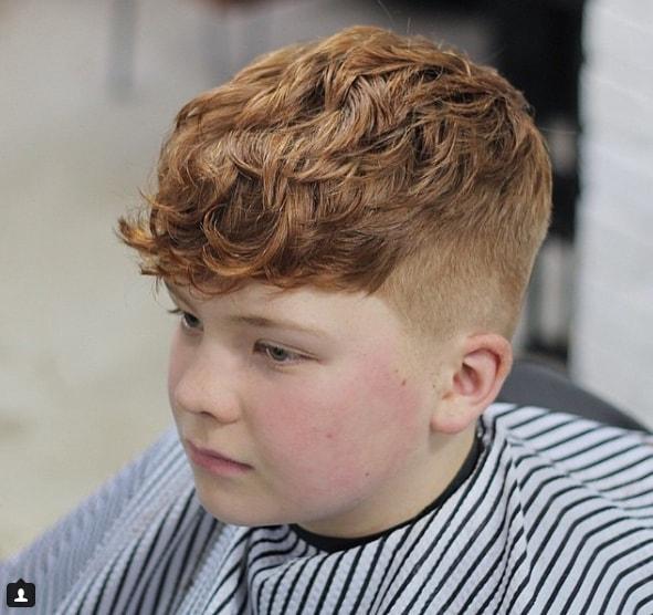 85 Wavy Kids Haircuts , MrKidsHaircuts.Com