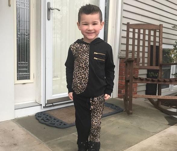 Toddler Boy Haircut for Little Boys