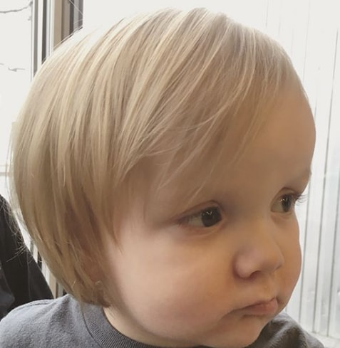 60 trendy baby boy haircut styles 2019  mrkidshaircut