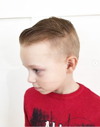 67 Boys Short Haircuts 2018 - Mr Kids Haircuts