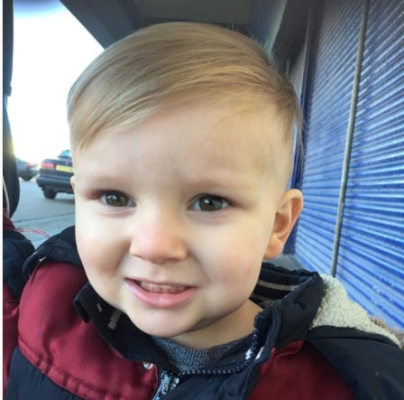 60 Trendy Baby Boy Haircut Styles 2019 Mrkidshaircut Com