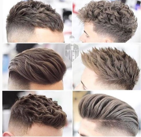 70 Best Boys Trendy Haircuts 2020 For Attractive Stylish Look