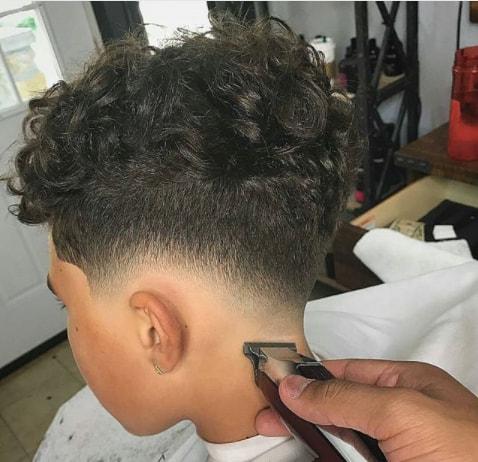 60 little black boy haircuts  mrkidshaircuts