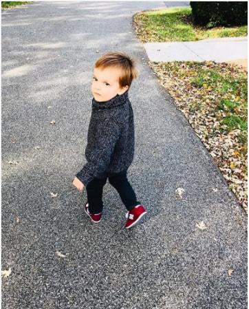 Toddler Boy Haircut 2018