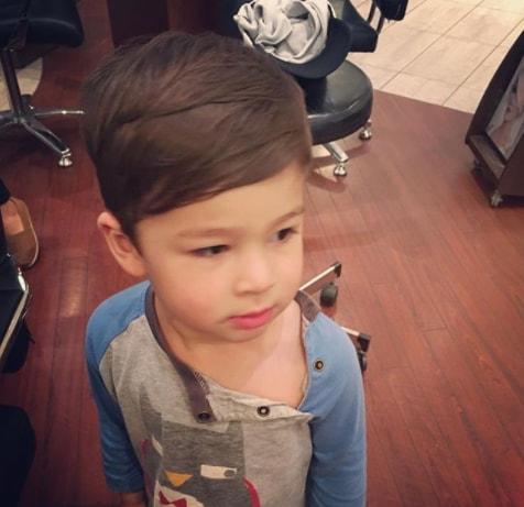 Best Toddler Boy Haircut