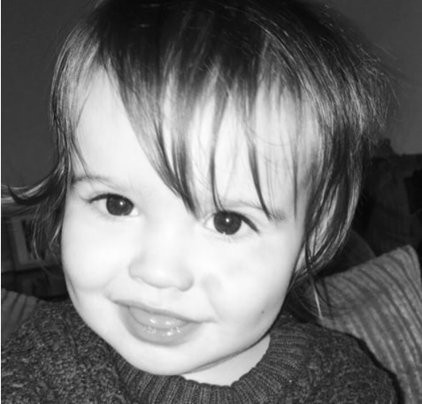 Long Fringes Toddler Boy Haircut