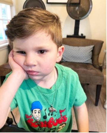90 Cute Toddler Boy Haircuts Every Kid Will Love Mr Kids Haircut