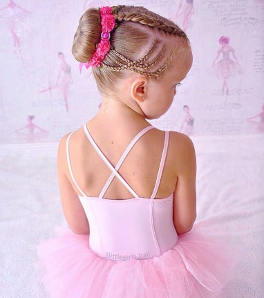 59 Toddler Hairstyles For Your Kid To Adore On Next Party Night - Mr ...