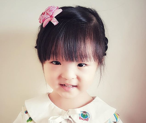 59 Toddler Hairstyles For Your Kid To Adore On Next Party Night Mr