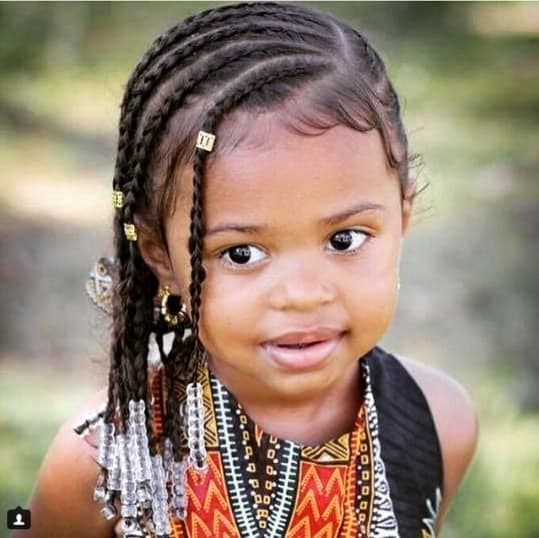 57 Cool Braids For Kids 2018 Mr Kids Haircuts