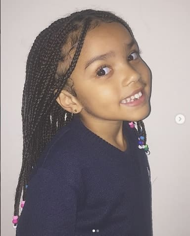 31 Box Braids For Kids 2019 Perfect Styles With Detailed