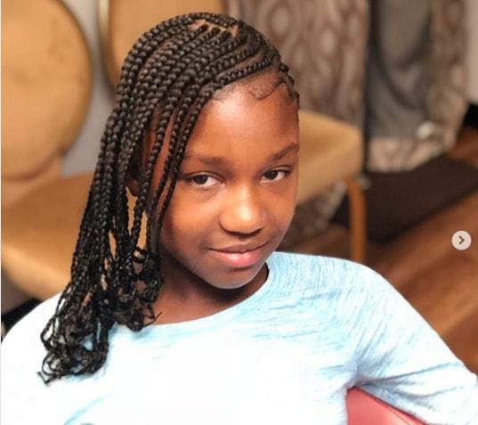 40 Braids For Black Kids 2018 Mr Kids Haircuts