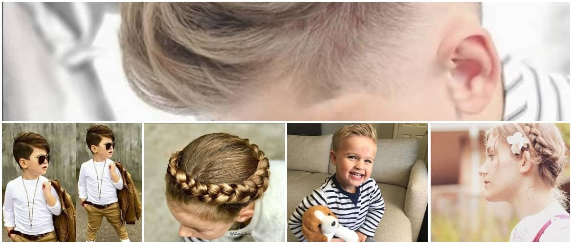 Kids Hairstyles For School - What\'s Your Go To Choice In ...