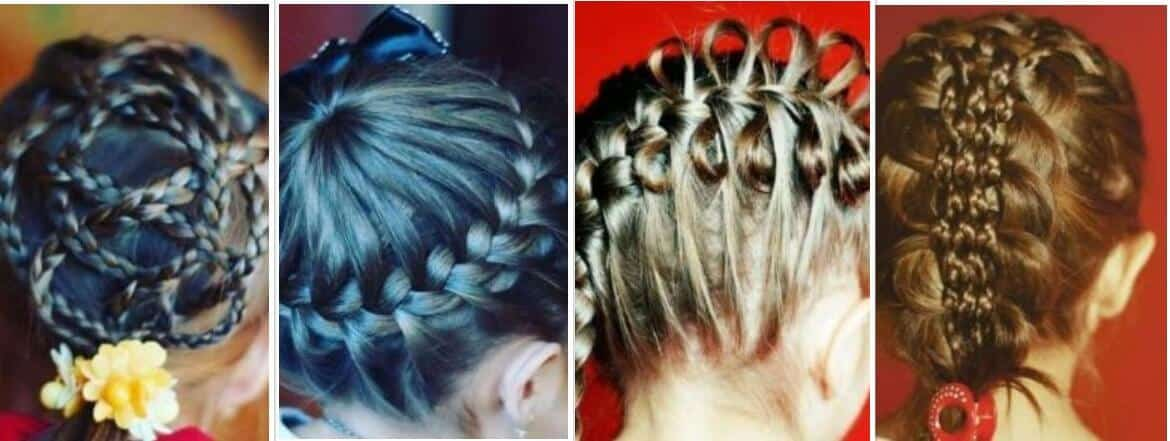 Choose The Best Girls Hair Design And Give Your Little Girl A Great