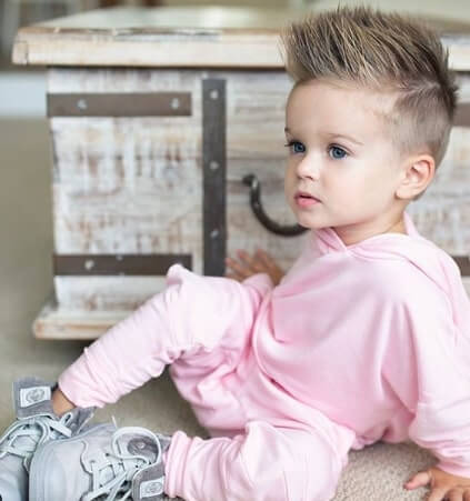 Peachy Top 27 Hairstyles For Kids That Will Be Trending In 2019 Natural Hairstyles Runnerswayorg