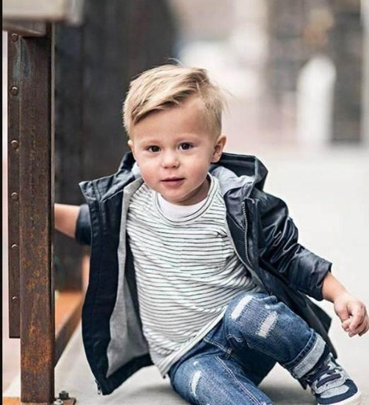 Good Hairstyles For Kids Boys Awesome Cool men s haircuts to be admired