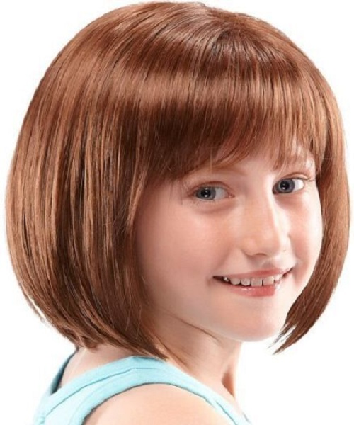 49 Best Short Haircuts For Kids That Are Going To Rule In 2020